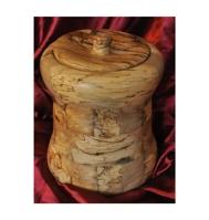berkenhouten urn